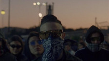 Liberato 'Me Staje Appennenn' Amò' music video