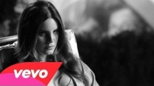 Lana del Rey 'Music To Watch Boys To' music video