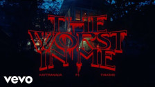 Kaytranada 'The Worst In Me' music video