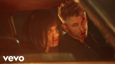 Machine Gun Kelly 'Glass House' music video