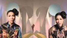 Lianne La Havas 'Forget' music video