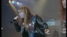 Iron Maiden 'Aces High' music video