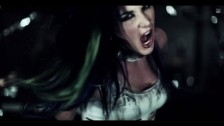 Arch Enemy 'You Will Know My Name' music video