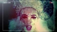 Ada Reina 'Sono io' music video