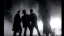 Tin Machine 'One Shot' music video