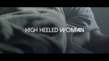 Connor Whitaker 'High Heeled Woman' music video