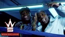 Uncle Murda 'Self Made' music video