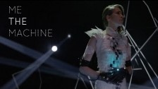 Imogen Heap 'Me the Machine' music video