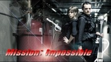 Lindsey Stirling 'Mission Impossible' music video