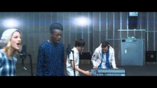 Jamie Cullum 'Everything You Didn't Do' music video