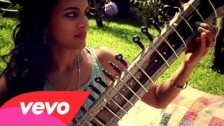 Anoushka Shankar 'Traces Of You' music video