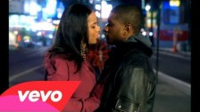 Usher 'My Boo' music video