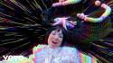 Little Dragon 'Lover Chanting' Music Video