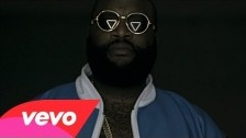 Rick Ross 'Nobody' music video