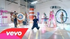 Sheppard 'Geronimo' music video