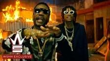 Juicy J 'Cell Ready' music video
