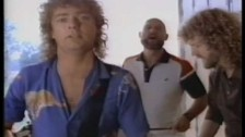 April Wine 'Enough Is Enough' music video