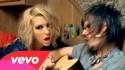 Ke$ha 'Blah Blah Blah' Music Video