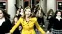 Faith Hill 'Stealing Kisses' Music Video