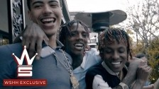 Rich The Kid 'Rich Forever Intro' music video
