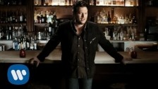Blake Shelton 'Sure Be Cool If You Did' music video