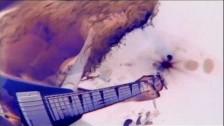 Megadeth 'High Speed Dirt' music video