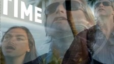 Phil Jones Band 'TIME' music video