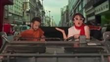 Diet Cig 'Sleep Talk' music video