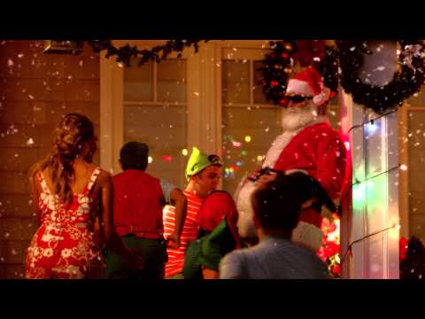 colbie caillat christmas in the sand 2012 imvdb - Colbie Caillat Christmas