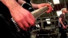 Templeton Pek 'Wake Me Up' music video