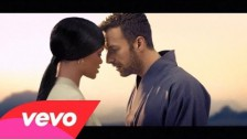 Coldplay 'Princess Of China' music video
