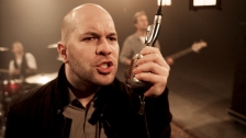 Finger Eleven 'Whatever Doesn't Kill Me' music video