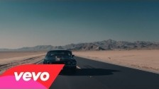 Cedric Gervais 'Through The Night' music video