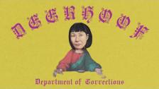 Deerhoof 'Department of Corrections' music video