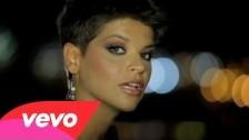 Alessandra Amoroso 'Estranei A Partire Da Ieri' music video