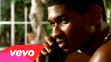 Usher 'Nice & Slow' music video