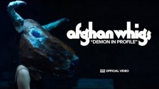 The Afghan Whigs 'Demon In Profile' music video