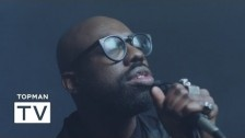 Ghostpoet 'X Marks The Spot' music video