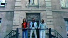 Bee Gees 'Stayin' Alive' music video