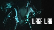 Wage War 'Don't Let Me Fade Away' music video