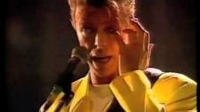 Tin Machine 'Baby Universal' music video