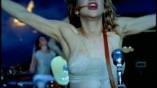 Hole 'Malibu' music video