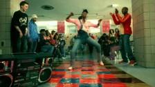 Lil Mama 'Lip Gloss' music video