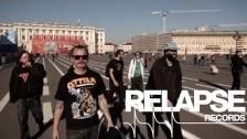 Red Fang 'Dirt Wizard' music video