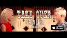 Carson Lueders 'Take Over' music video
