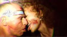 Felix Cartal 'World Class Driver' music video