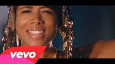 Calvin Harris 'Bounce' music video