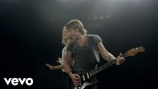 Keith Urban 'The Fighter' music video