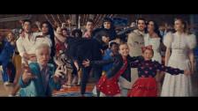 Jonas Brothers 'What a Man Gotta Do' music video