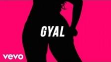 Vybz Kartel 'Si Dwn' music video